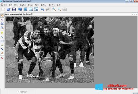 截圖 EasyCapture Windows 8