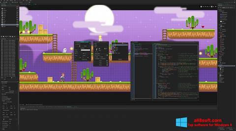 截圖 Game Maker Windows 8